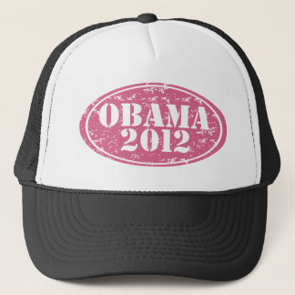 le rose d'obama 2012 s'est fané casquette