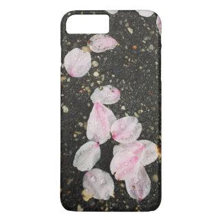 le rose est ressort coque iPhone 7 plus
