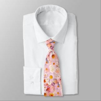 Le rose fleurit le ressort nuptiale de mariage cravates