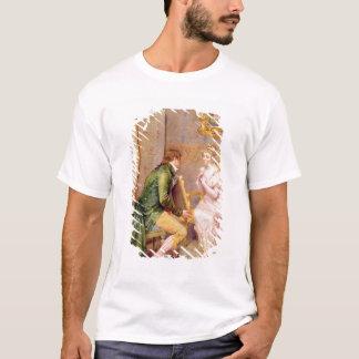 Le rose t-shirt