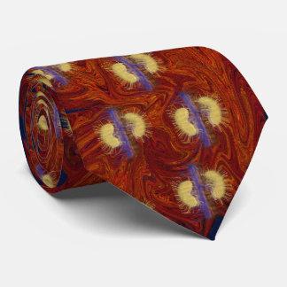 Le rouge extraordinaire de rein cravates
