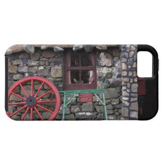 Le Royaume-Uni, Ecosse, île de Skye, pierre Coques Case-Mate iPhone 5