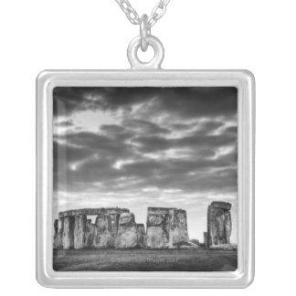 Le Royaume-Uni, Stonehenge 11 Collier