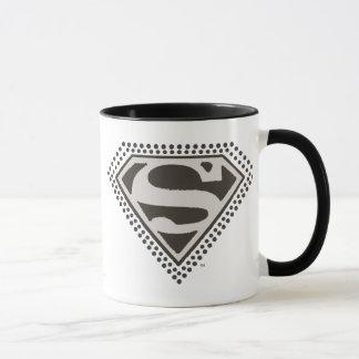 Le S-Bouclier | de Superman c'est Showtime ! Logo Mug
