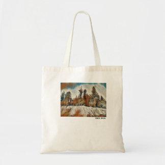 Le sac de granit