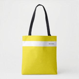 Le sac fourre-tout 0/0/100/0 du concepteur