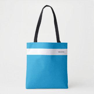 Le sac fourre-tout 100/0/0/0 du concepteur