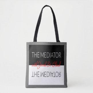 Le sac fourre-tout à médiateur
