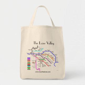 Le sac fourre-tout à voyage de temps du Val de