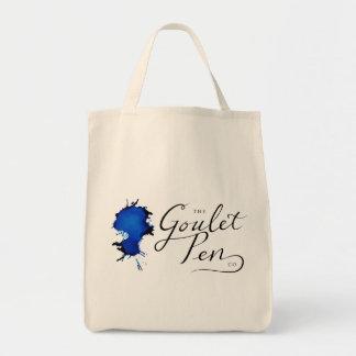 Le sac fourre - tout au stylo Co de Goulet