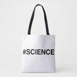 Le sac nerd libre de #Science de gluten