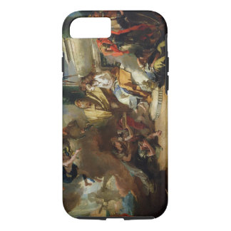 Le sacrifice d'Iphigenia Coque iPhone 8/7