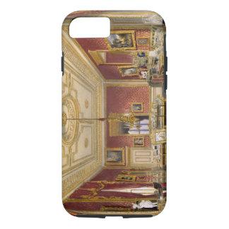 Le salon privé de la Reine, château de Windsor, Coque iPhone 7