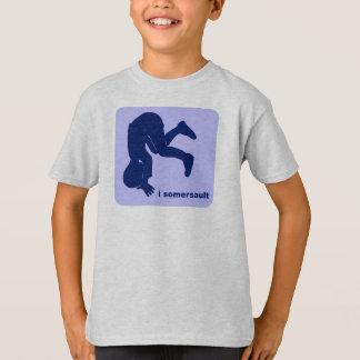 le saut périlleux i badine des T-shirts