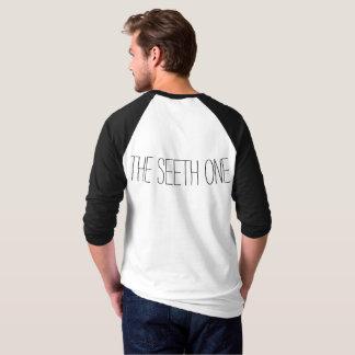 Le Seeth un T-shirt de logo