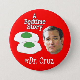 Le sénateur Ted Cruz Storytime Badges