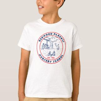 Le séquoia Parents l'habillement de lumière T-shirt