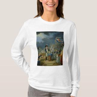 Le serment de Lafayette T-shirt