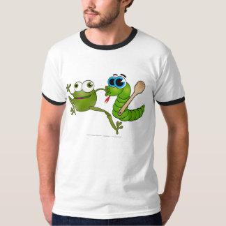 Le serpent courant (ide Zmija) 02 T-shirt