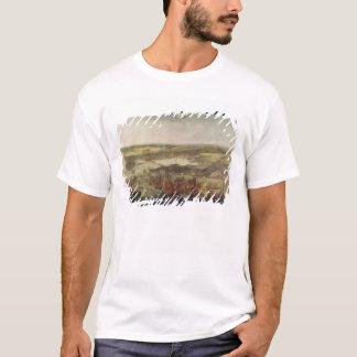 Le siège de La Rochelle en 1628 T-shirt