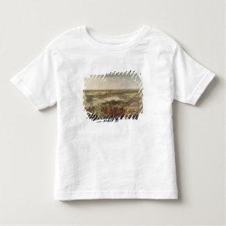 Le siège de La Rochelle en 1628 T-shirt Pour Les Tous Petits