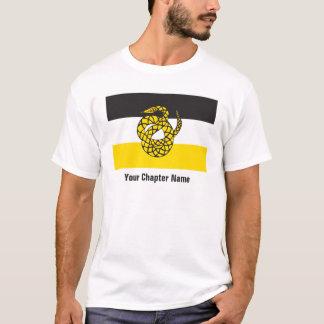 Le sigma NU diminuent T-shirt