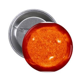 le soleil badge
