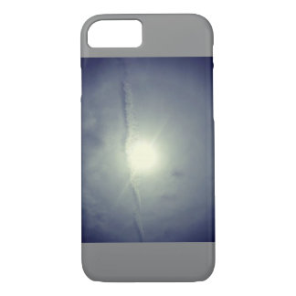 Le soleil de matin de comte coque iPhone 7