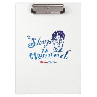 Le sommeil est surestimé