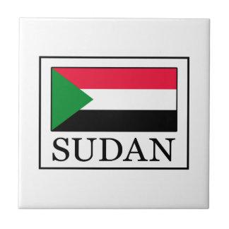 Le Soudan Petit Carreau Carré
