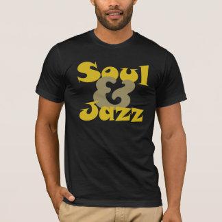 Le Soul & le jazz T-shirt