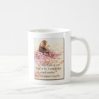 Le Special aiment la tasse de la mère de Lincoln