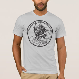 Le Special Forces Sniper Decal T-shirt