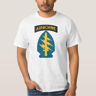 le special forces t-shirt