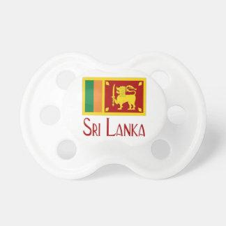Le Sri Lanka Tétine