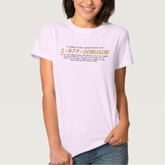 Le standard congressionnel gratuitement # t-shirt