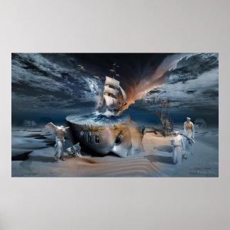 Le Stormbringer Poster