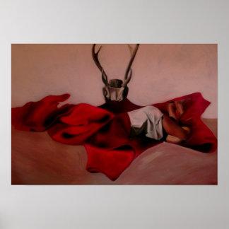 Le studio rouge affiche
