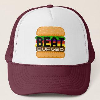 Le supermarché présente BEATBURGER - casquette