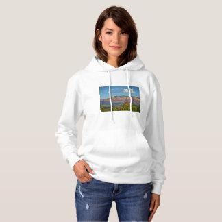 Le sweat - shirt à capuche de base des femmes -