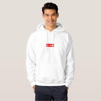 Le sweat - shirt à capuche de haute qualité des