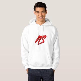 Le sweat - shirt à capuche de ses hommes du logo  