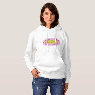 Le sweat - shirt à capuche des femmes collectives