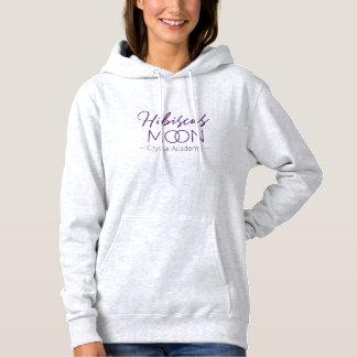 Le sweat - shirt à capuche des femmes de HMCA