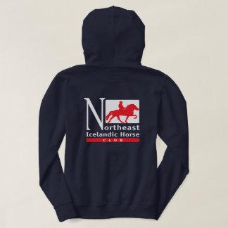 Le sweat - shirt à capuche des femmes de NEIHC