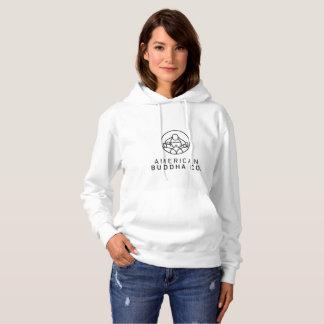 Le sweat - shirt à capuche des femmes originales