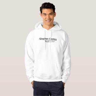 Le sweat - shirt à capuche des hommes