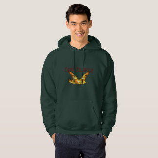 Le sweat - shirt à capuche des hommes de Phoenix