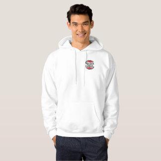 Le sweat - shirt à capuche d'hommes de New Circle
