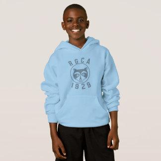 Le sweat - shirt à capuche du garçon de RGCA